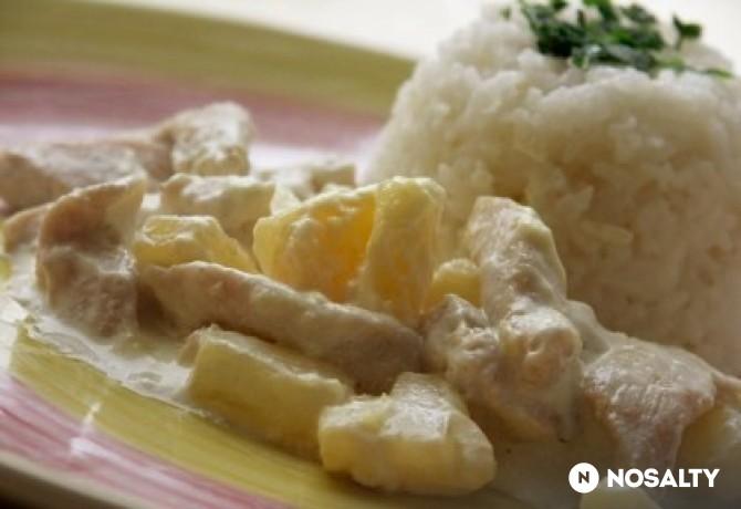 tejszines-ananaszos-csirke