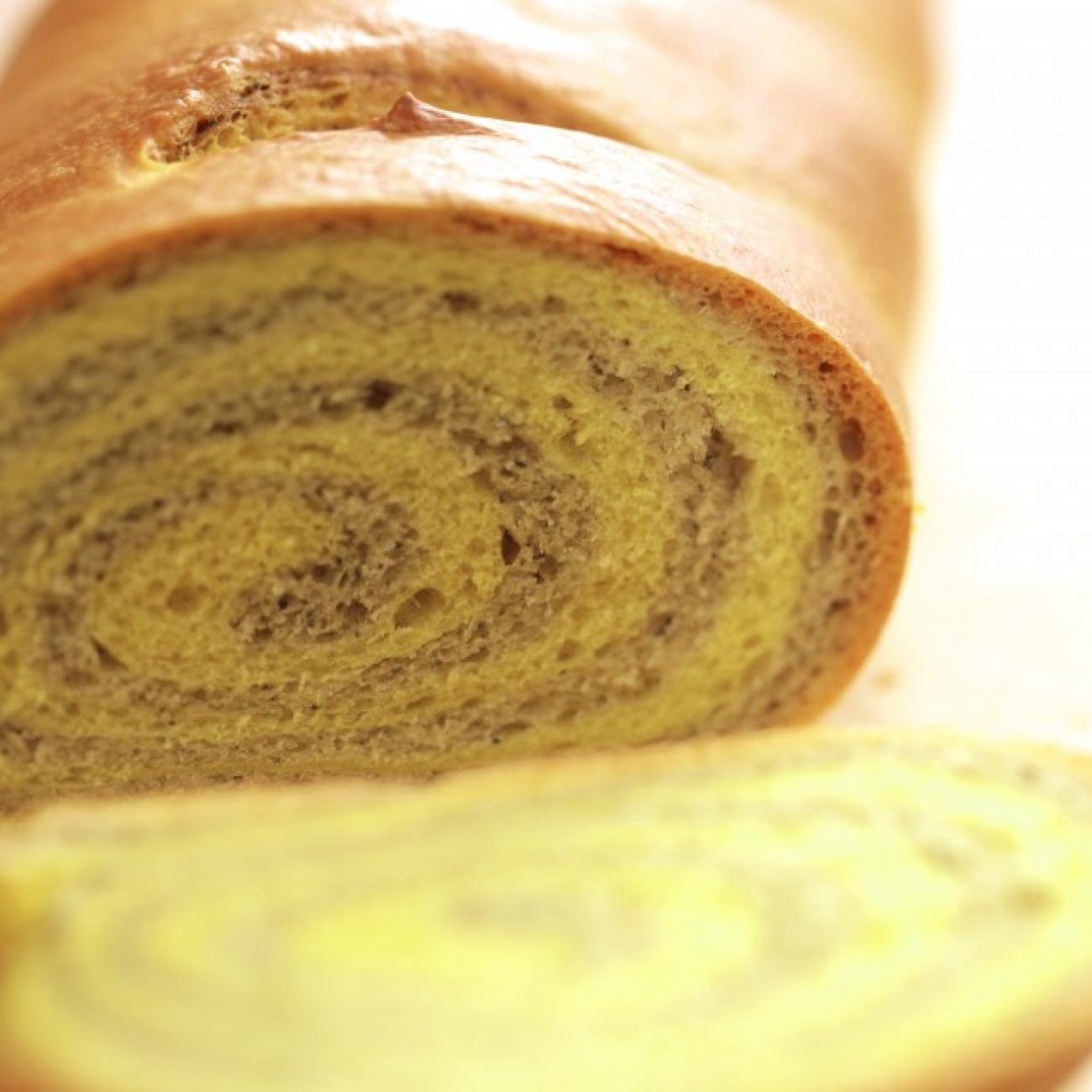 Tökmaglisztes kenyér