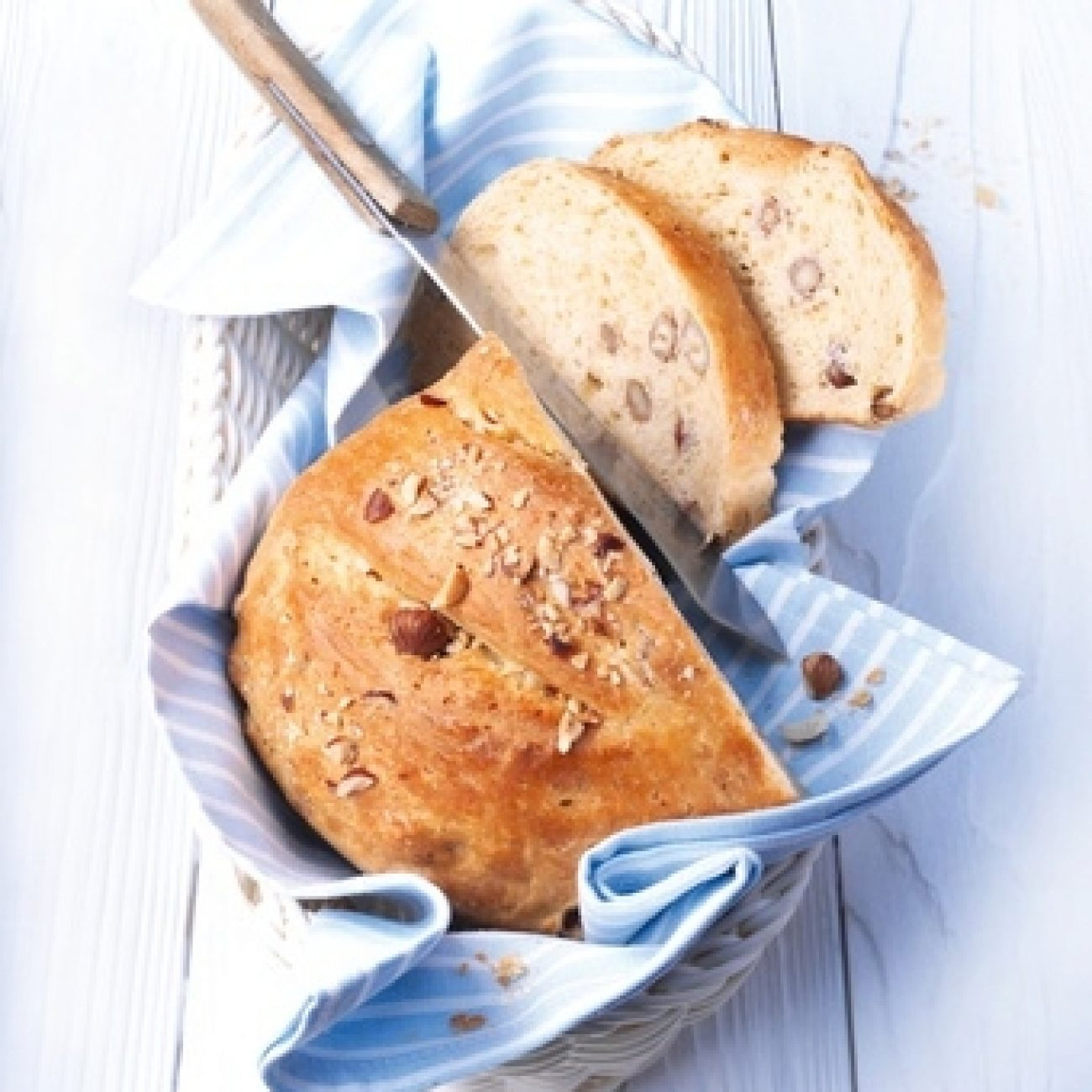 Magvas kenyér – Miele Főzőiskola