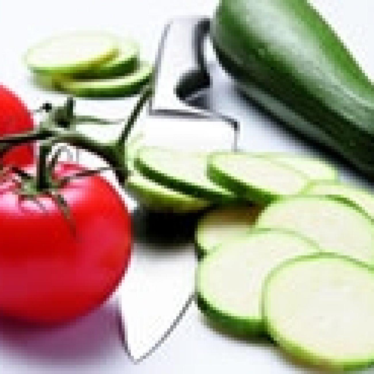 Cukkini fűszeres mártásban