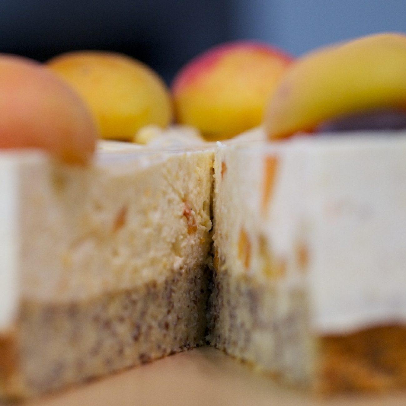 Köles torta – Ország tortája 2011
