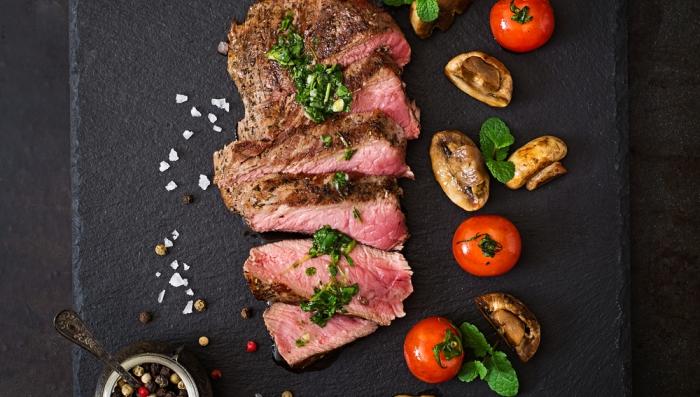 Húsimádók estje – A húsok megszállottja